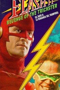 Assistir The Flash 2: A Vingança do Mágico Online Grátis Dublado Legendado (Full HD, 720p, 1080p)   Danny Bilson   1991