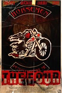 Assistir The Four Online Grátis Dublado Legendado (Full HD, 720p, 1080p)   Jason Hull   2012