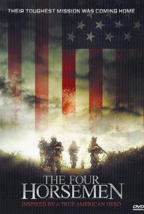 Assistir The Four Horsemen Online Grátis Dublado Legendado (Full HD, 720p, 1080p) | Sidney J. Furie | 2008