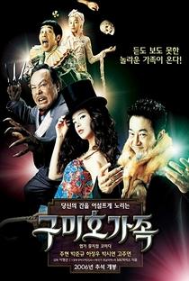 Assistir The Fox Family Online Grátis Dublado Legendado (Full HD, 720p, 1080p) | Lee Hyung Gon | 2006