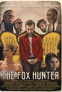 Assistir The Fox Hunter Online Grátis Dublado Legendado (Full HD, 720p, 1080p) | Ryan Patrick Shanahan | 2019