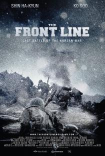 Assistir The Front Line Online Grátis Dublado Legendado (Full HD, 720p, 1080p) | Hun Jang (II) | 2011