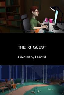 Assistir The G Quest Online Grátis Dublado Legendado (Full HD, 720p, 1080p) | Lazicful | 2016