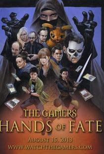 Assistir The Gamers: Hands of Fate Online Grátis Dublado Legendado (Full HD, 720p, 1080p) | Ben Dobyns