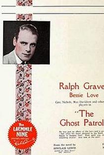 Assistir The Ghost Patrol Online Grátis Dublado Legendado (Full HD, 720p, 1080p) | Nat Ross | 1923