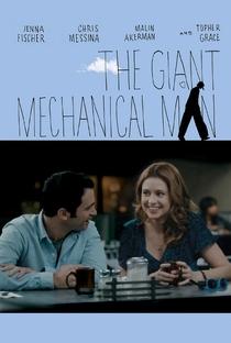 Assistir The Giant Mechanical Man Online Grátis Dublado Legendado (Full HD, 720p, 1080p) | Lee Kirk | 2012