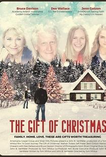 Assistir The Gift of Christmas Online Grátis Dublado Legendado (Full HD, 720p, 1080p)   Tom Whitus   2019