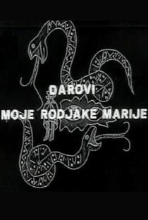 Assistir The Gifts of My Cousin Maria Online Grátis Dublado Legendado (Full HD, 720p, 1080p) | Djordje Kadijevic | 1969