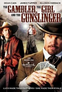 Assistir The Girl and The Gunslinger Gambler Online Grátis Dublado Legendado (Full HD, 720p, 1080p) | Anne Wheeler | 2009