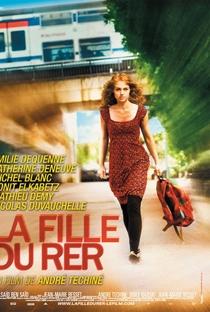 Assistir The Girl on the Train Online Grátis Dublado Legendado (Full HD, 720p, 1080p) | André Téchiné | 2009