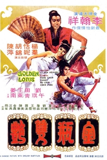 Assistir The Golden Lotus Online Grátis Dublado Legendado (Full HD, 720p, 1080p)   Han Hsiang Li   1974