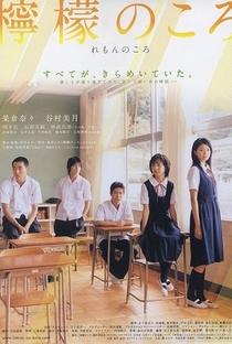 Assistir The Graduates Online Grátis Dublado Legendado (Full HD, 720p, 1080p) | Yuki Iwata | 2007