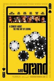 Assistir The Grand Online Grátis Dublado Legendado (Full HD, 720p, 1080p) | Zak Penn | 2007
