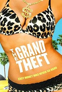 Assistir The Grand Theft Online Grátis Dublado Legendado (Full HD, 720p, 1080p) | Ken Del Vecchio | 2011