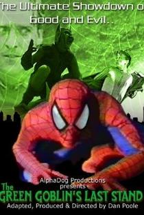Assistir The Green Goblin's Last Stand Online Grátis Dublado Legendado (Full HD, 720p, 1080p) | Dan Poole (I) | 1992