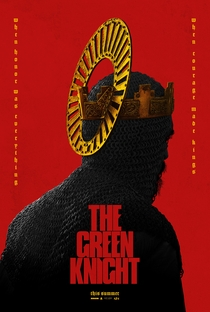 Assistir The Green Knight Online Grátis Dublado Legendado (Full HD, 720p, 1080p) | David Lowery | 2020
