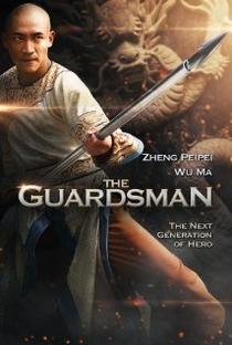 Assistir The Guardsman Online Grátis Dublado Legendado (Full HD, 720p, 1080p) | Jiao Xiao-Yu | 2011