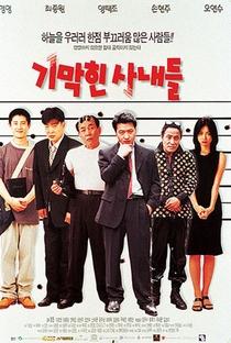 Assistir The Happenings Online Grátis Dublado Legendado (Full HD, 720p, 1080p) | Jang Jin | 1998