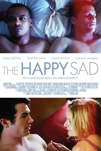 Assistir The Happy Sad Online Grátis Dublado Legendado (Full HD, 720p, 1080p) | Rodney Evans | 2013