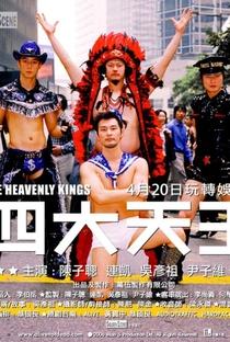 Assistir The Heavenly Kings Online Grátis Dublado Legendado (Full HD, 720p, 1080p)   Daniel Wu (II)   2006