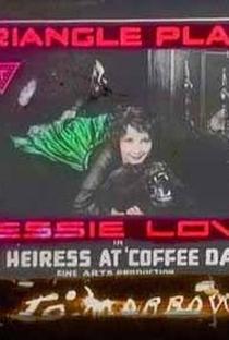 Assistir The Heiress at Coffee Dan's Online Grátis Dublado Legendado (Full HD, 720p, 1080p) | Edward Dillon | 1916