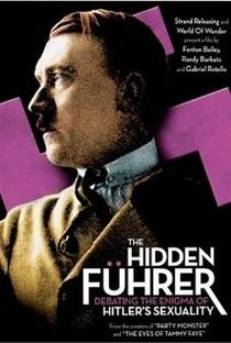 Assistir The Hidden Führer: Debating the Enigma of Hitler's Sexuality Online Grátis Dublado Legendado (Full HD, 720p, 1080p) | Fenton Bailey