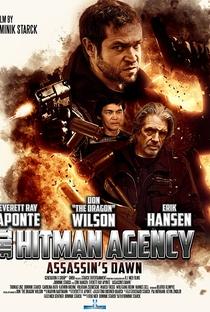 Assistir The Hitman Agency Online Grátis Dublado Legendado (Full HD, 720p, 1080p) | Dominik Starck | 2018