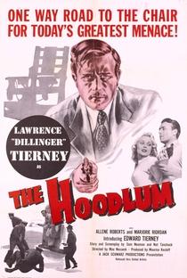 Assistir The Hoodlum Online Grátis Dublado Legendado (Full HD, 720p, 1080p) | Max Nosseck | 1951