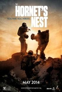Assistir The Hornet's Nest Online Grátis Dublado Legendado (Full HD, 720p, 1080p) | Christian Tureaud