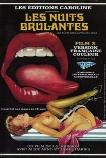 Assistir The Hot Nights of Linda Online Grátis Dublado Legendado (Full HD, 720p, 1080p)   Jesús Franco (I)   1975
