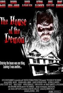 Assistir The House of the Demon Online Grátis Dublado Legendado (Full HD, 720p, 1080p) | George L. Ortiz | 2007