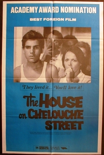 Assistir The House on Chelouche Street Online Grátis Dublado Legendado (Full HD, 720p, 1080p)   Moshé Mizrahi   1973