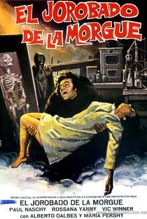 Assistir The Hunchback of the Morgue Online Grátis Dublado Legendado (Full HD, 720p, 1080p) | Javier Aguirre | 1973