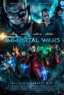 Assistir The Immortal Wars Online Grátis Dublado Legendado (Full HD, 720p, 1080p) | Joe Lujan | 2017