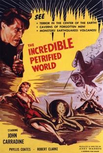 Assistir The Incredible Petrified World Online Grátis Dublado Legendado (Full HD, 720p, 1080p)   Jerry Warren   1957