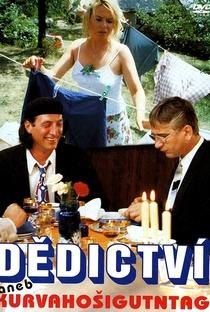 Assistir The Inheritance or Fuckoffguysgoodday Online Grátis Dublado Legendado (Full HD, 720p, 1080p) | Vera Chytilová | 1993