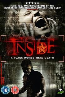 Assistir The Inside Online Grátis Dublado Legendado (Full HD, 720p, 1080p) | Eoin Macken | 2012
