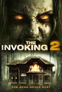 Assistir The Invoking 2 Online Grátis Dublado Legendado (Full HD, 720p, 1080p) | Adam O'Brien