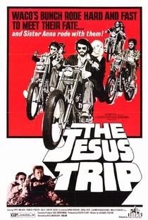Assistir The Jesus Trip Online Grátis Dublado Legendado (Full HD, 720p, 1080p) | Russ Mayberry | 1971