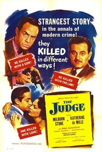 Assistir The Judge Online Grátis Dublado Legendado (Full HD, 720p, 1080p) | Elmer Clifton | 1949