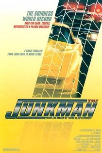Assistir The Junkman Online Grátis Dublado Legendado (Full HD, 720p, 1080p) | H.B. Halicki | 1982