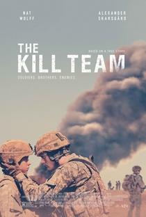 Assistir The Kill Team - Dilemas da Guerra Online Grátis Dublado Legendado (Full HD, 720p, 1080p) | Dan Krauss | 2019