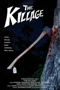 Assistir The Killage Online Grátis Dublado Legendado (Full HD, 720p, 1080p) | Joe Bauer (IV) | 2011