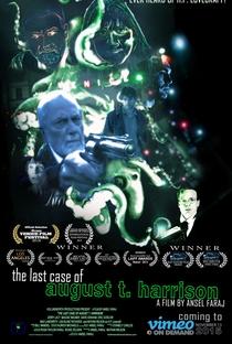 Assistir The Last Case of August T. Harrison Online Grátis Dublado Legendado (Full HD, 720p, 1080p) | Ansel Faraj | 2015