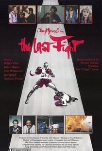 Assistir The Last Fight Online Grátis Dublado Legendado (Full HD, 720p, 1080p)   Fred Williamson   1983