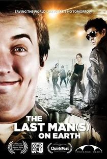 Assistir The Last Man(s) on Earth Online Grátis Dublado Legendado (Full HD, 720p, 1080p) | Aaron Hultgren | 2012