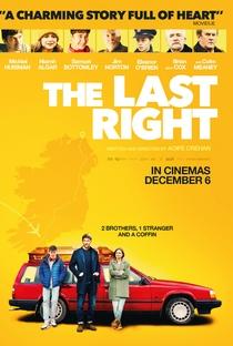 Assistir The Last Right Online Grátis Dublado Legendado (Full HD, 720p, 1080p) | Aoife Crehan | 2019