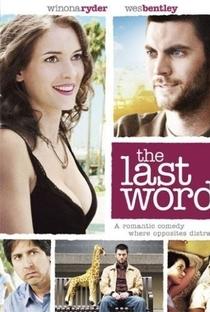 Assistir The Last Word - A Última Palavra Online Grátis Dublado Legendado (Full HD, 720p, 1080p) | Geoffrey Haley |