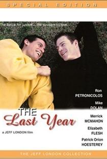 Assistir The Last Year Online Grátis Dublado Legendado (Full HD, 720p, 1080p) | Jeff London | 2002