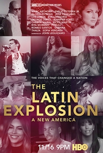 Assistir The Latin Explosion: A New America Online Grátis Dublado Legendado (Full HD, 720p, 1080p) | Jon Alpert